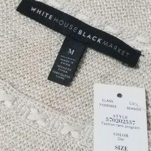 WHWM Knit Top